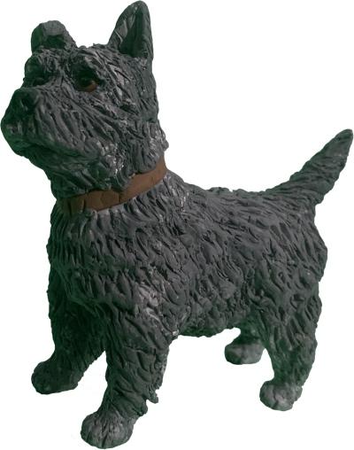 clay terrier