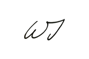Wendy Jane Signature
